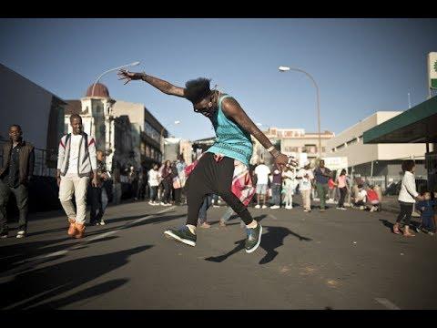 PAPUA HITS: Geleng Geleng   ZB DTG x Binalahan Rap Hustler