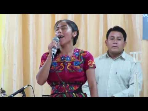 Solista Lizeth Lopez Gonzalez Coros