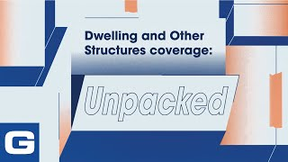 What is Dwelling and Other Structure Coverage? - GEICO Insurance
