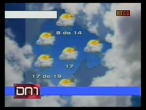 News in Montenegro