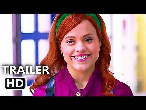 DAPHNE & VELMA   2018 ScoobyDoo Movie HD