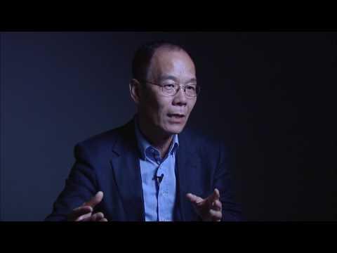 AI for Good INTERVIEWS:  HONGJIANG ZHANG, Beijing Bytendance Technology Co