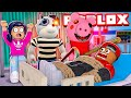 Gambar cover ROBLOX PIGGY BOOK 2 WITH THE PRINCE FAMILY