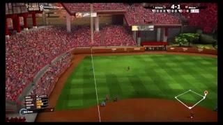 Super Mega Baseball 2 Season Mode