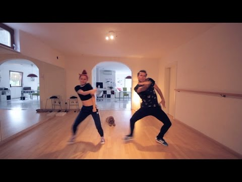 MN dancing to Golden by Travie McCoy feat. Sia