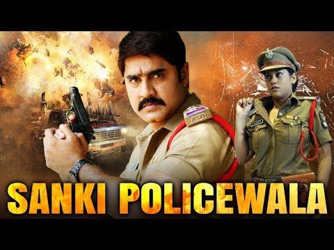 Sanki Policewala (2019) Full Hindi Dubbed Movie | Srikanth, Brahmanandam, Mumaith Khan