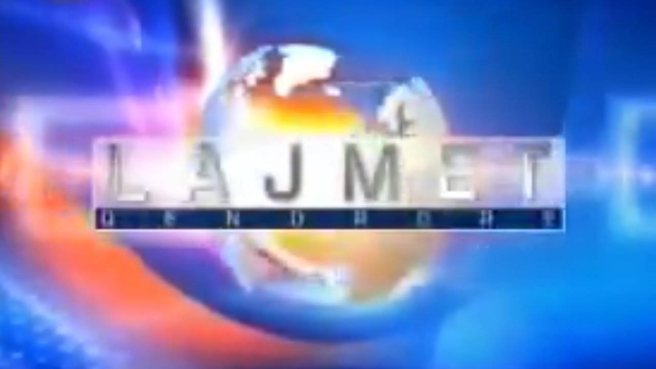 RTK - Lajmet Qendrore - Intro (2007-2009) - YouTube