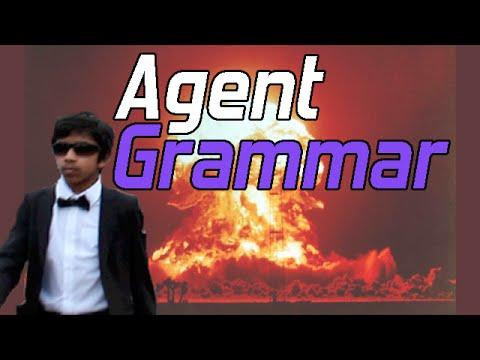 Agent Grammar | OcarinaSenpai