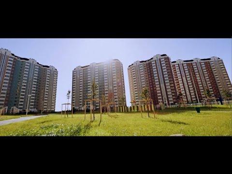 ЖК Некрасовка ДСК-1 квартиры от застройщика ДСК-1