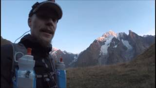 The North Face® Ultra-Trail du Mont-Blanc - UTMB