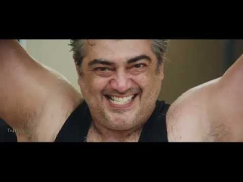 Vedalam Theri HD Video Song