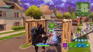 Fortnite/ Aimbot Script War MachineV6 /Doble Pump/Drop Shot/AimAssist/Rapid Fire/No Recoil #PS4