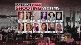 Remembering Southern California Victims Of Vegas Massacre