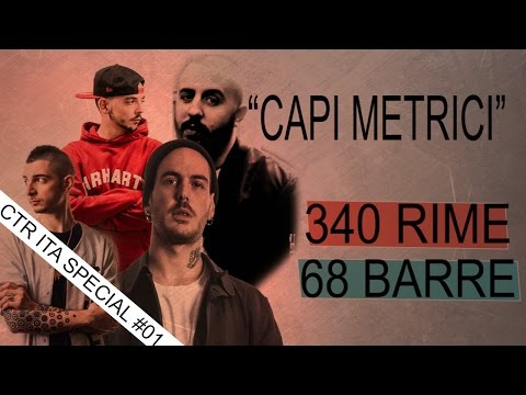 MAD, GEM, UZI e COLICHE chiudono 340 rime* in 68 barre! -
