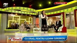 Irina Loghin -  O batrana intr- o gara
