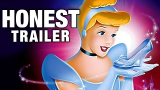 Honest Trailers - Cinderella (1950)