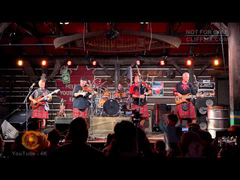 A Tribute to Off Kilter - Final Performance in 4K