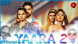 Yaara 2 | Full Song | Mamta Sharma | Zain Imam | Arishfa Khan | Lucky Dancer | New Hindi Song 2019