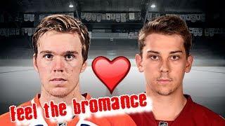Top 5 Hockey Bromances (Pt. 2)