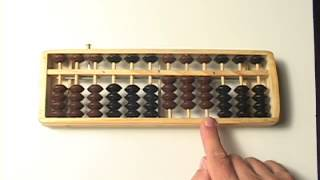 Abacus Lesson 5 //Simple Addition (#