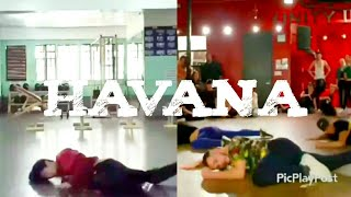 Camila Cabello - Havana ft. Young Thug | Hamilton Evans Choreography | Dance cover