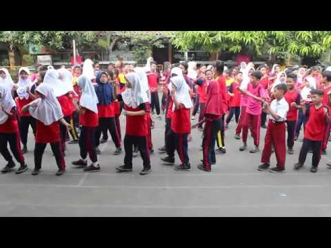 Milkuat Dance Competition SDN RRI Nasional 02