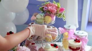 Украшение зала на свадьбу в Санкт-Петербурге (СПб) | Оформление свадьбы