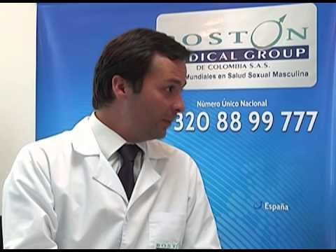 boston medical group eyaculación precoz opiniones