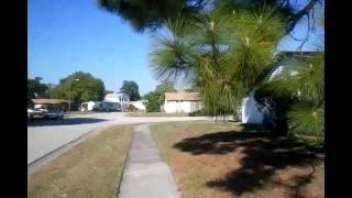 № 589  США Доброе утро 18 марта Прогулка Орландо Флорида