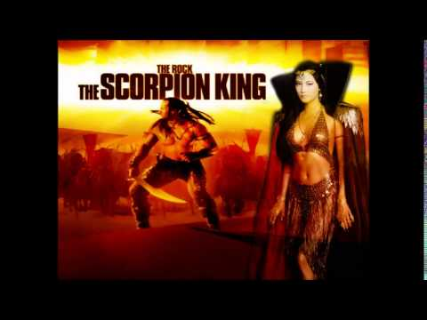 Scorpion King DVD menu music