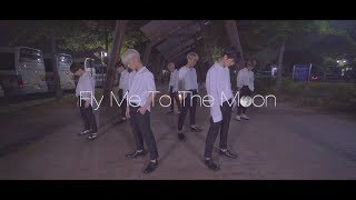 [3.26 MB] 온앤오프 (ONF) - Fly Me To The Moon (Performance ver.)