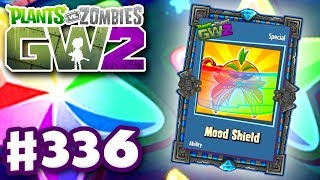 After-Party Upgrade! Mood Shield! - Plants vs. Zombies: Garden Warfare 2 - Gameplay Part 336 (PC)