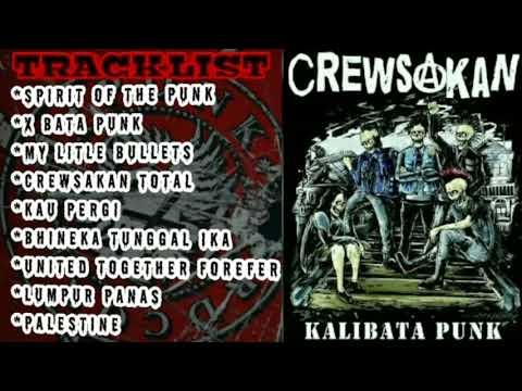 FULL ALBUM CREWSAKAN
