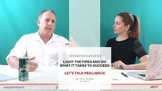 The GYST Method | What Does it Take to Succeed? Let's Talk Resilience!