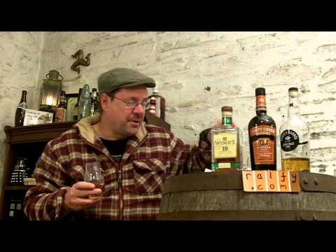 whisky review 362 (2/7) - Wisers 18yo Canadian Whisky
