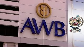 AWB Paid $295 Millon In Kickbacks To Saddam