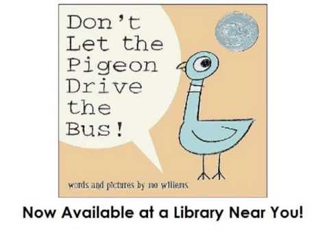 Don't Let the Pigeon Drive the Bus Game! | Board Game ...