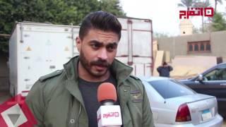 اتفرج | خالد سليم : تربطني علاقة صداقة بأحمد زاهر وكريم فهمي