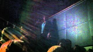 Lello Perdido - 12 - Soldado da Trincheira @ museu do fado - 11-04-2012