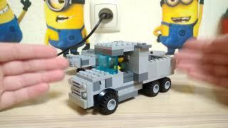 Лего вантажівка ГАЗ АА