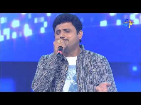 Lux Papa Song | Parthasarathy,Harini,Performance | Super Masti | Rajahmundry | 5th March 2017