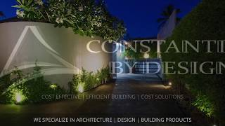 CONSTANTINEBYDESIGN - EXIT TO PARADISE | USING PREFAB HOMES BAHAMAS