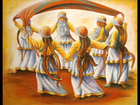 Morocco Chaabi Music