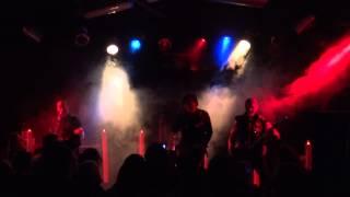 The Other - The Devils you know Live im Jugendzentrum Westwerk in Osnabrück 01.12.2012