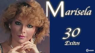 Marisela y 30 Exitos de Puras Romanticas!