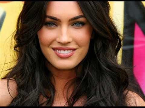 Las famosas mas guapas con y sin maquillaje. - YouTube