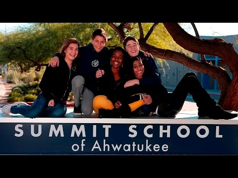 Science Through Exploration - Summit School of Ahwatukee