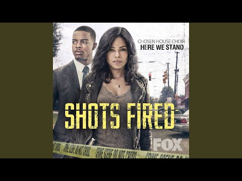 Here We Stand (From the Original Tv Series Shots Fired)