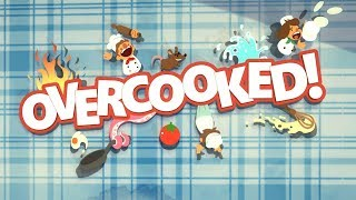 You Should Really Watch This Overcooked 2 Stream.