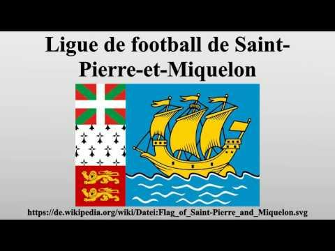 Ligue de football de Saint-Pierre-et-Miquelon